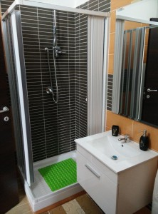 Bagno Lux Room